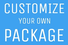 Customize Your Own Package
