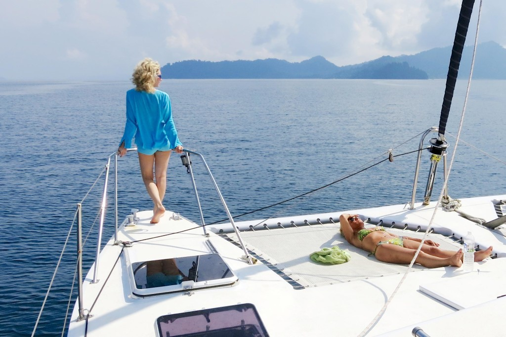 Bodrum Yacht Holiday 8 Days