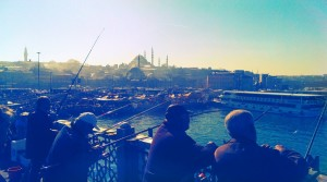 Different Istanbul