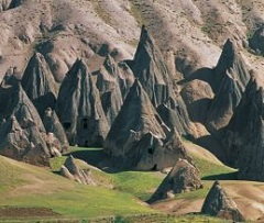 Cappadocia Private Green Tour