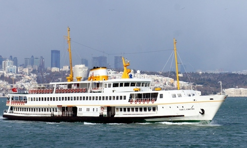 different tour istanbul