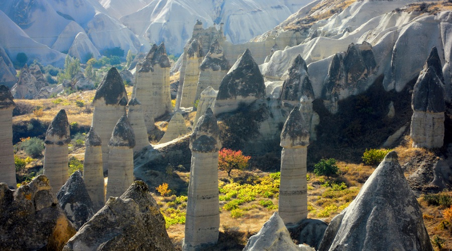 Cappadocia Private Red Tour