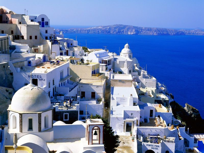 12 days Turkey & Greece Tours
