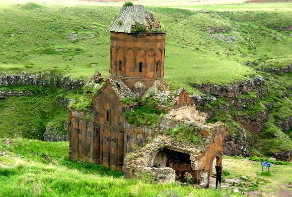 Daily Tour from Istanbul to Kars