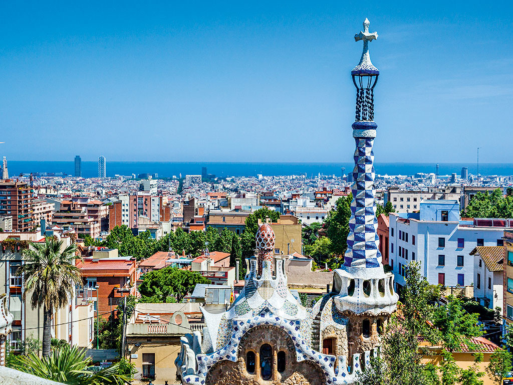 Barcelona Ibiza Madrid Tour From Istanbul 6 Days 5 Nights
