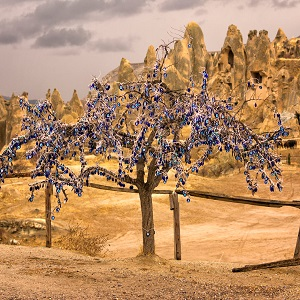 Istanbul & Cappadocia Package (4 Nights ,5 Days)