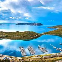 KAS TO OLYMPOS BLUE CRUISE 3 DAYS