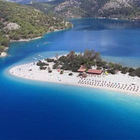 FETHIYE TO KEKOVA BLUE CRUISE 7 DAYS