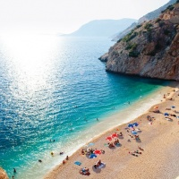 KAS TO FETHIYE BLUE CRUISE 3 DAYS