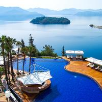 MARMARIS TO FETHIYE BLUE CRUISE 4 DAYS